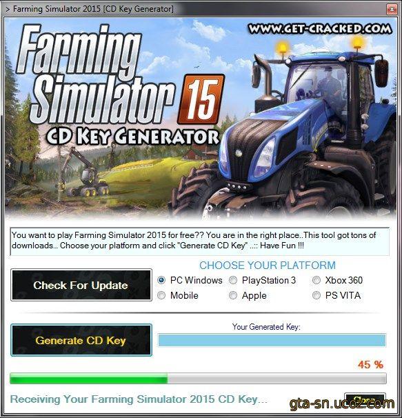 Кряк Для Farming Simulator 2015 Для Игры По Сети